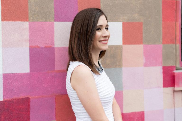 Stephanie Feger